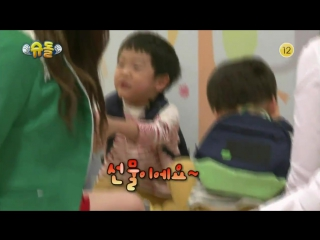 170114 Preview of I.O.I on KBS2 'The Return of Superman' ep. 165
