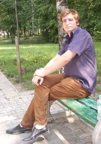 Алексей Седов