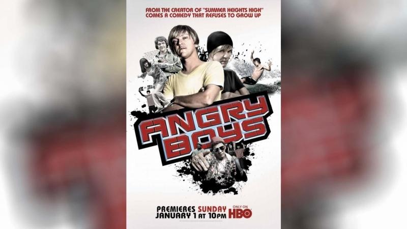 Злые парни (2011) | Angry Boys