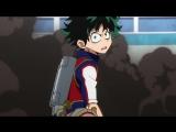Моя геройская академия / Boku no Hero Academia - 2 сезон 5 серия