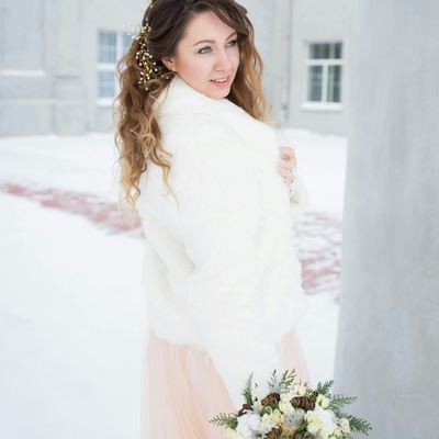Ольга Матвеева