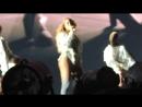 Beyonce Baby Boy Cardiff Principality Stadium