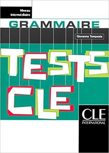 قواعد فرنسية Grammaire tests