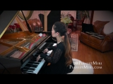 Mike Posner - I Took A Pill In Ibiza by Pianistmiri