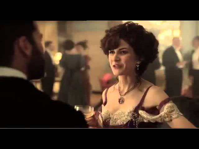 Мистер Селфридж / Mr Selfridge (2013) Трейлер -