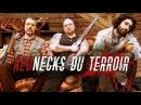 25G Jean Floc'h La prière du poulet Rednecks du terroir Clip officiel