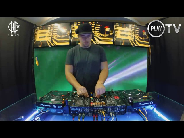 CHIV - Live @PLAY TV 20.07.2016
