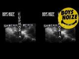 Boys Noize - Euphoria feat. Remy Banks (Skream Remix)