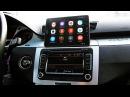 Оболочка для Samsung Galaxy Tab S2 VWStyle в Total Launcher android carpc или tabletcar Изменение интерфейса планшета или автомагнитолы на андроиде Планшт в машину ipad в машине установка ipad в машине держатель для планшета крепление планшета в