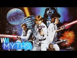 Top 5 Myths about Star Wars