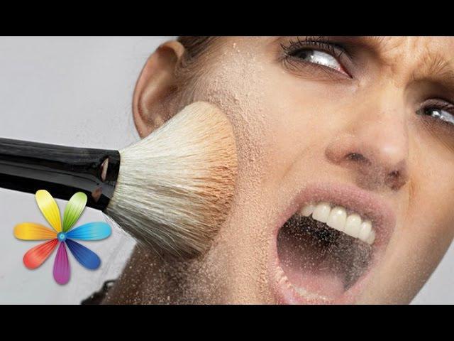 Топ-10 ошибок в макияже, которые старят - Все буде добре - Выпуск 99 - 19.12.2012 - Все будет хорошо