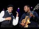 George Benson and Al Jarreau - Live in concert 2007.