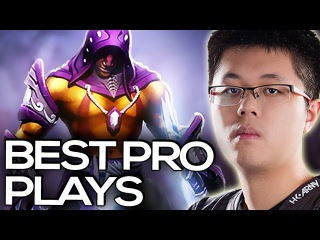Dota 2 Best Pro Plays of the Month [March] #3