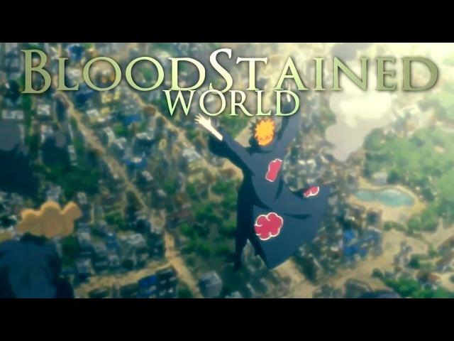 BloodStained World [ASMV]