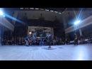Wolf vs Bars | 1:4 | KIDZ | BATLLE OF STYLE 9 | 16 04 16