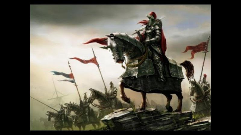 Новый Исторический фильм 2017 ПОСЛЕДНЯЯ НОЧЬ ТАМПЛИЕРА (мелодрама,приключения,бо ...
