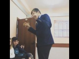 Богда дирижер 1 класса