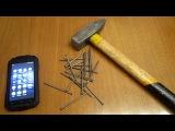 Неубиваемый смартфон Geotel A1 для мастера. Посылка из Китая. Ремонт и отделка в безо...