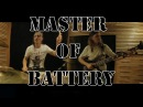 Battery / Master of puppets - Metallica Bass'n'Drums cover