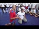 Как сбросить своего противника - техника Федора Емельяненко. Mount escape by Fedor Emelianenko