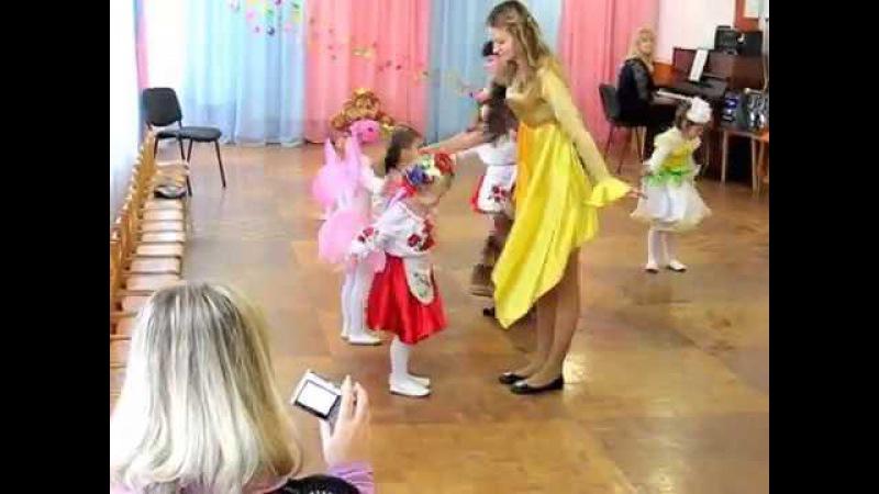 Для любимой Мамочки мы Заиньки танец Ласковая песенка к 8 марта