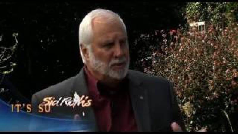 Рик Джойнер о своих откровениях полученных лично от Христа. Это сверхъестестве ...