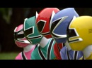 Power Rangers Samurai - Jaydens Challenge - Power Rangers vs Robtish.