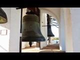 Ростов Великий ,Успенский собор,звонница собора 21 сентября 2014 года.Золотое кольцо России