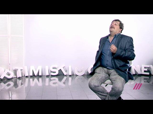 Владимир Набоков «Приглашение на казнь». Лекция Дмитрия Быкова
