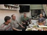 Мальчишник на улице Болотова! Гармонь - это не история, а душа русского человека.