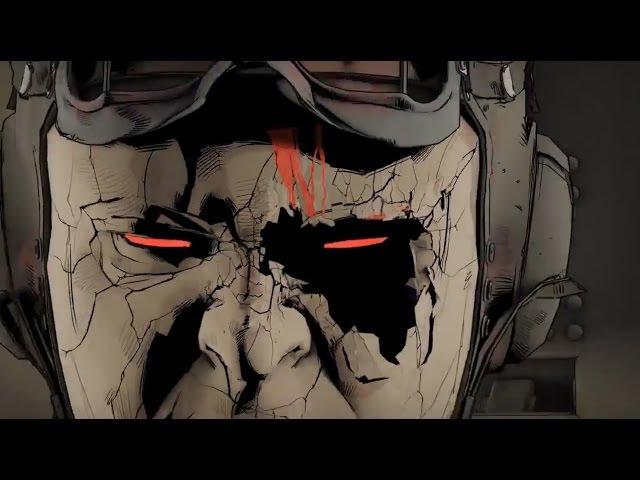 Курсы Ненависти Анимационный Боевик - Канал Точка Zрения