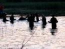 Морская пехота. Душа пехотинца с юных лет.