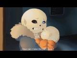 Undertale Animation AMV  Fallen Angel