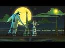 Песня Франкура и Люсиль мульт Монстр в Париже