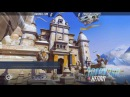 Overwatch Creation Esports vs OWKINGS - финал ESL Go4Overwatch1