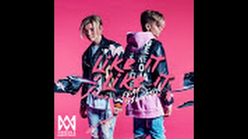 Marcus and martinus - like it like it ft. silento concert (beachparty)