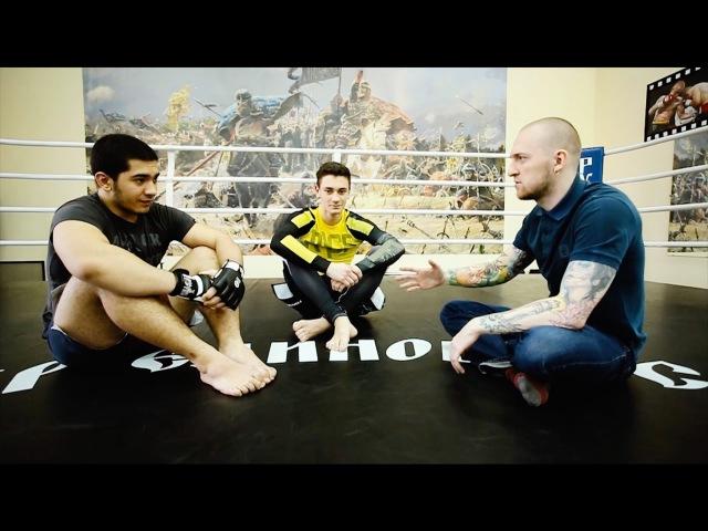 Бойцы МГИМО. 27.05.17. Студенческая Лига MMA x AMK Group
