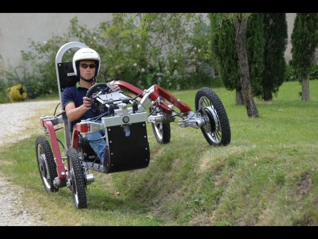 5 Insane Machines Everyone Wants to Ride