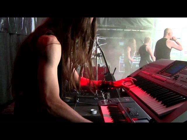 Heidra - Wolfborn (Official Video)