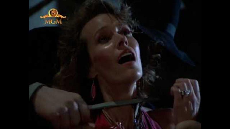Кошмар на лондонском мосту (1985) США, фильм ужасов, триллер