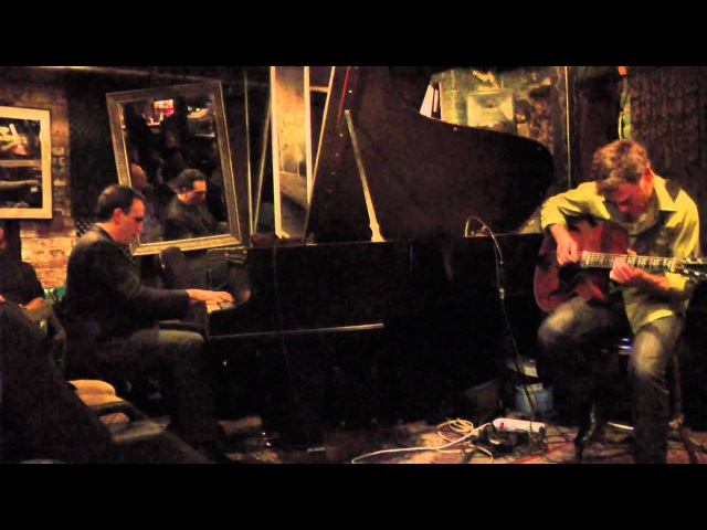 WHAT IS THIS THING CALLED LOVE?: MICHAEL KANAN / PETER BERNSTEIN at SMALLS (March 31, 2011)