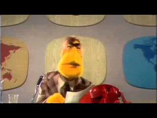 Muppet show - Маппет новости 1 (Muppet News Flash).avi