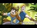 RETURN TO SKYRIM | Dan Bull Harry Partridge [Throwback Edition]