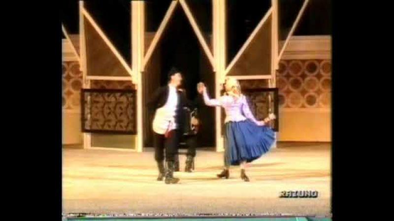 Moisseiev Mosca canzone di periferia