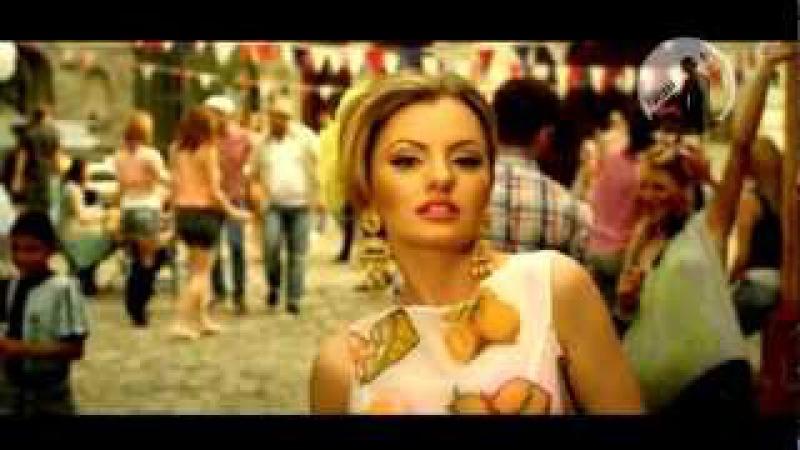 Alexandra Stan - Lemonade (Fabinho DVJ Remix Video Cahill Club Mix)