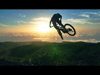 From Ashes to Paradise | MTB Madeira
