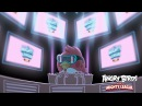 The Mighty League Anthem Sandstorm Angry Birds remix by Darude