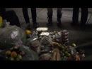 По мусоркам в поисках еды в Нью-Йорке
