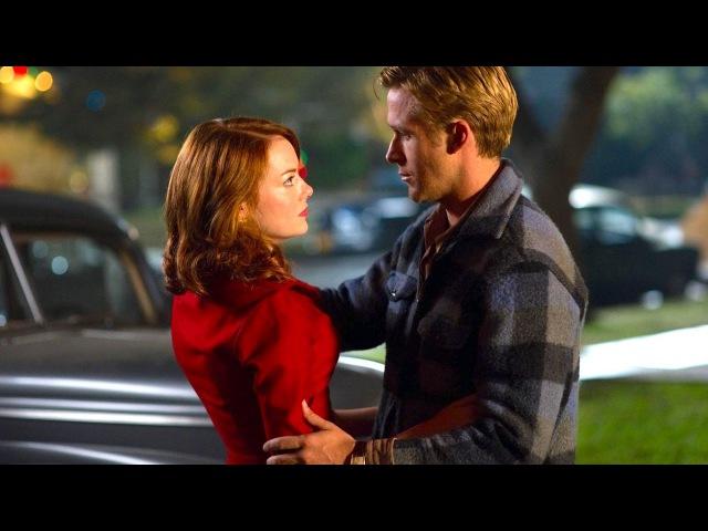 Ryan Gosling Emma Stone - Effortless Chemistry