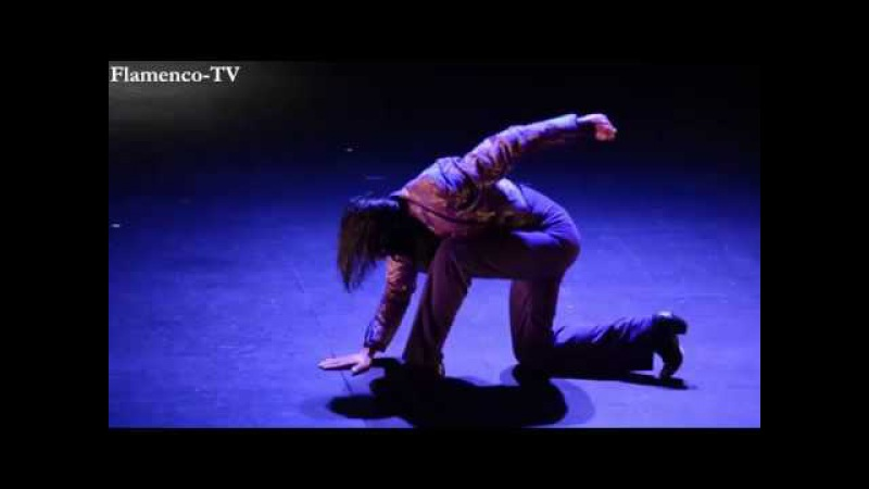 Eduardo Guerrero por Seguirilla | Flamenco dance | フラメンコのダンサー